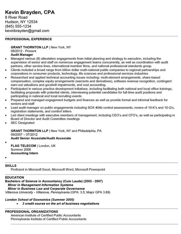 CPA Audit Manager - Before (Click to Zoom)